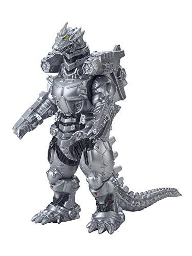 《哥吉拉 電影怪物系列》「機械哥吉拉(重武裝型)」!ゴジラ ムービーモンスターシリーズ メカゴジラ(重武装型)