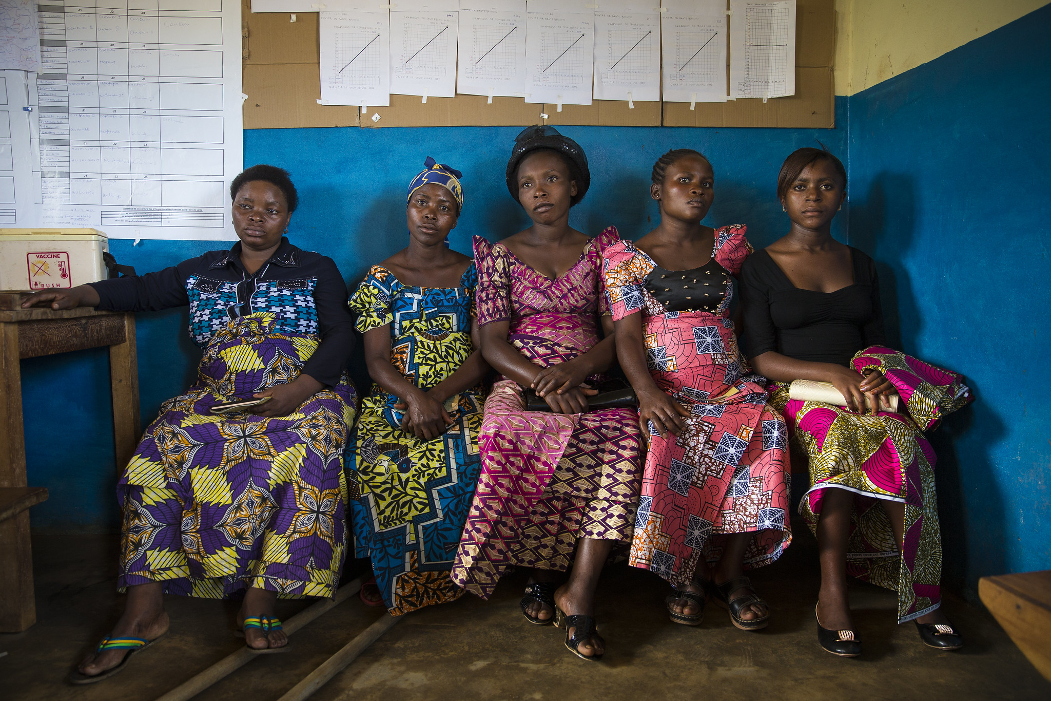 Betere gezondheidszorg in DR Congo
