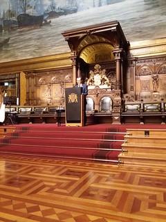 60 Jahre Städtepartnerschaft Hamburg - Marseille