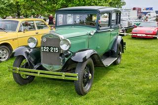 Ford A Sedan, 1931 - X22215 - DSC_0869_Balancer