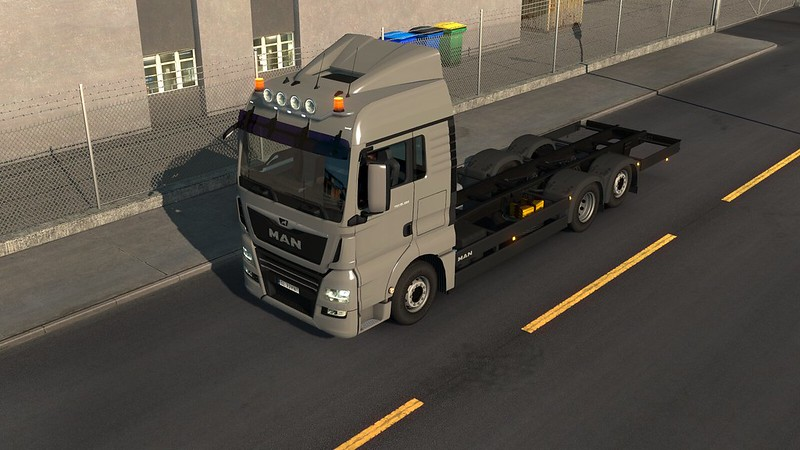 [ETS2] MAN TGX E6 by Madster 25044272857_11ab38a4f6_c