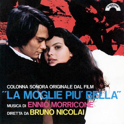 La Moglie Più Bella - Soundtrack Cover 1