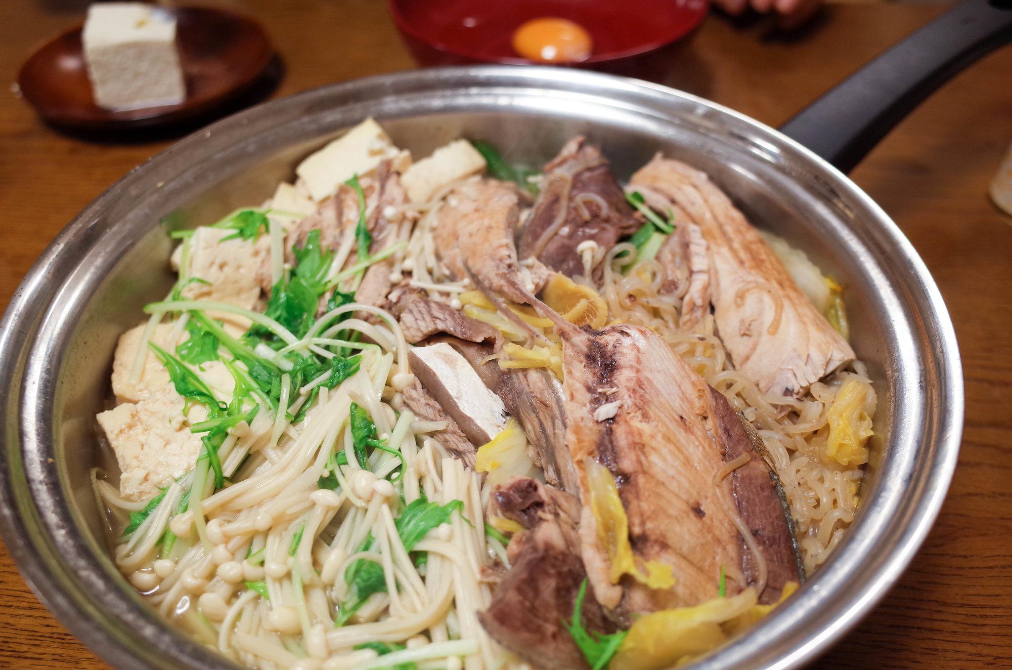 魚すきブリ