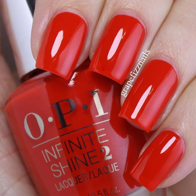Best Nail Polish Colors For Medium Skin: 33+ Perfect Nail Colors For Skin Tones