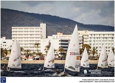 Trofeo CNArenal 2018 / CNA Mallorca.