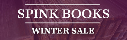 Spink books winter sale