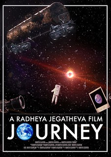 Journey - Theatrical Poster