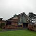 Longbridge Parish Church - Longbridge Lane and Turves Green, Longbridge