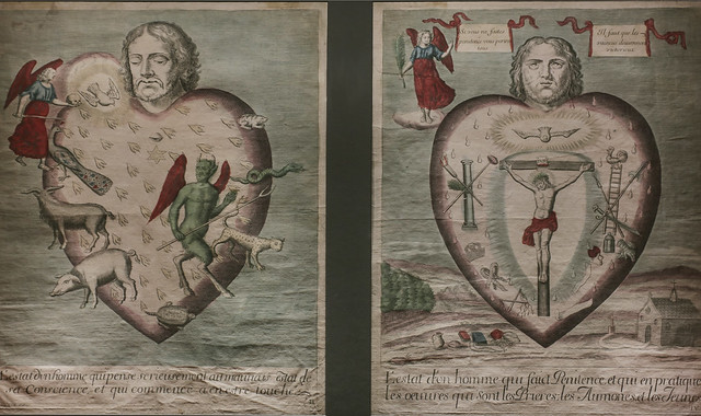 The Heart Museum