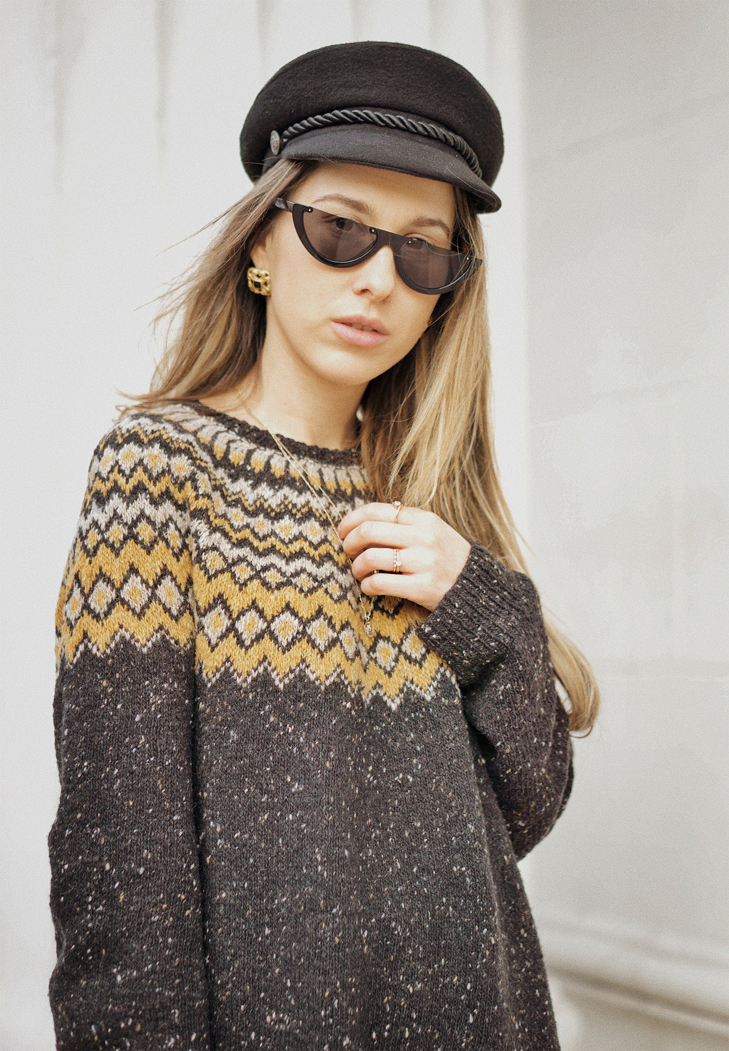 handmade_lopapeysa_intoclothing_jacquard_sweater_streetstyle_thewhiteocean_lenajuice_10