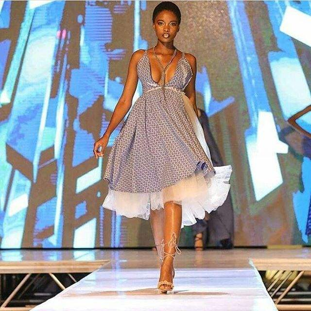 Shweshwe Dresses 2019 Top