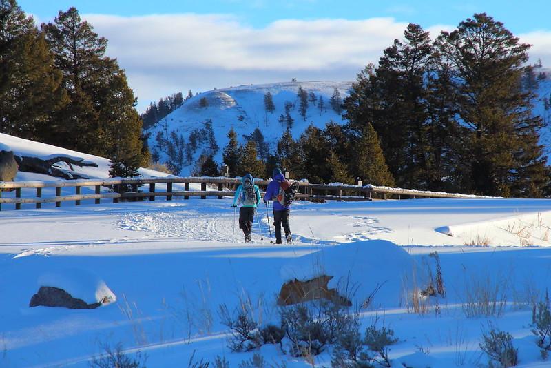 IMG_7699 Tower Fall Ski Trail
