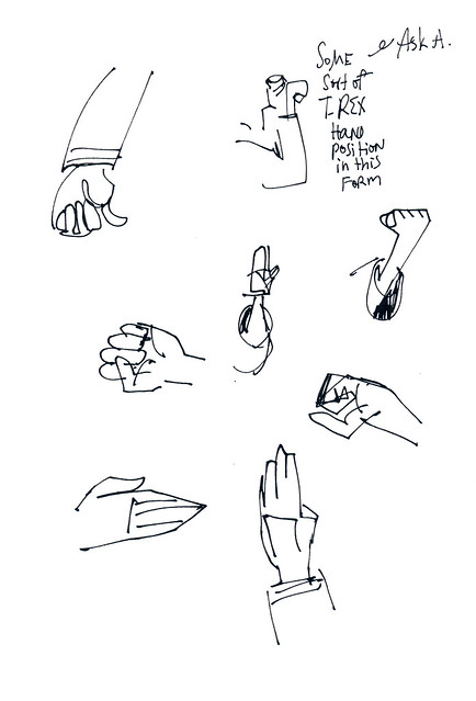Sketchbook #111: My Life Drawing Class