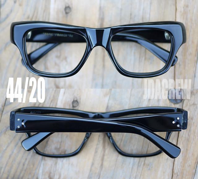 frame franceゲイリー・オールドマン眼鏡