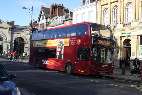 Go South Coast 1599 HF64BTE