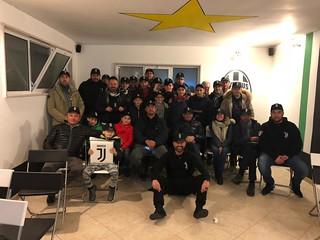 Juve Club Turi - Natale 2017
