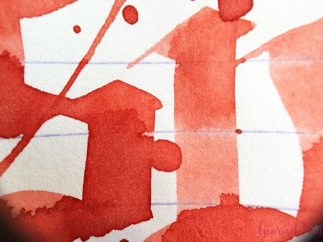 Ink Shot Review Bookbinders Red Spitting Cobra @AppelboomLaren 7