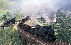 * Österreich  Dampflok   197 301  bis  297 401