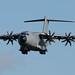 ZM415 A400 RAF