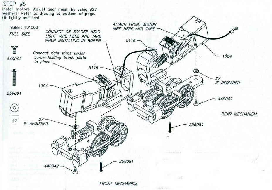 prr t1 diagram