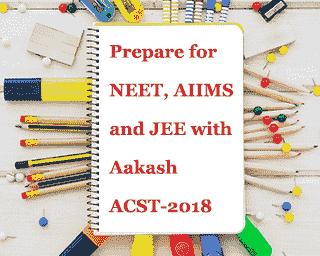 Aakash ASCT