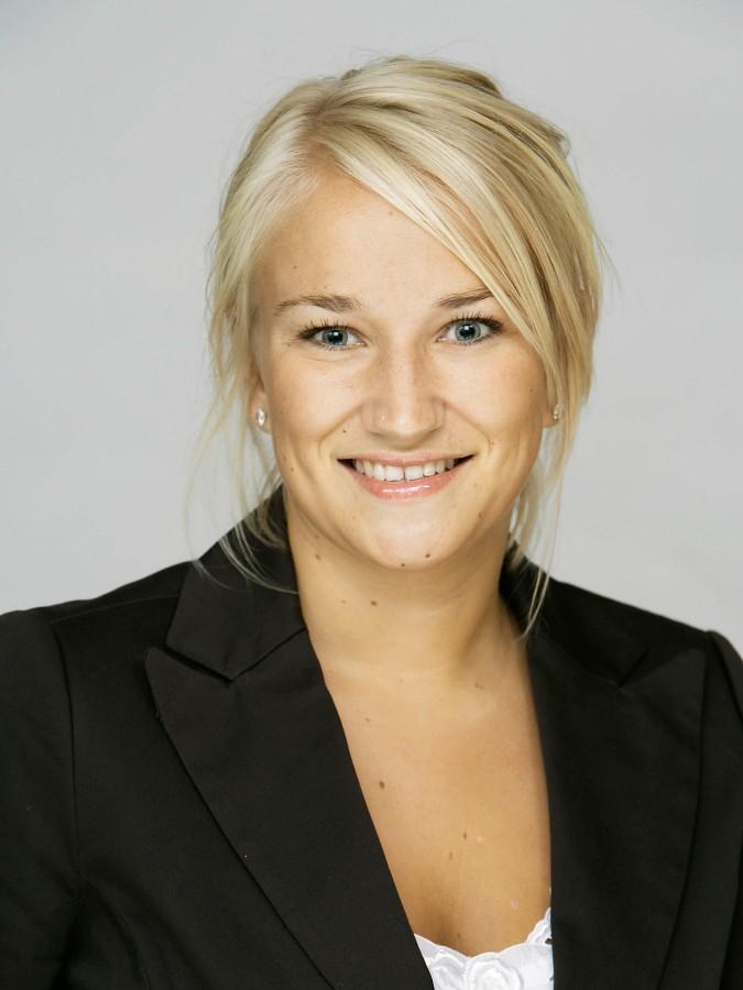 mature blonde norske eskortepiker