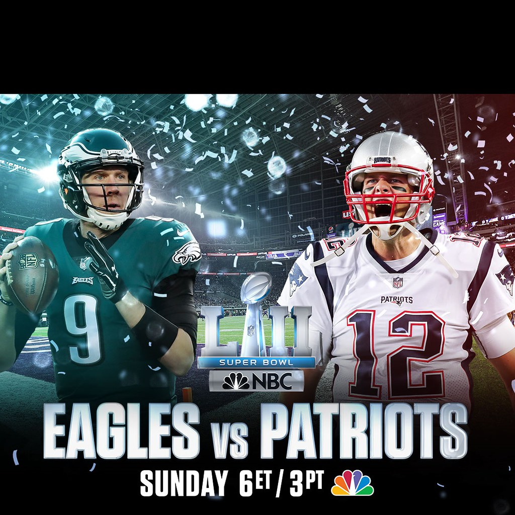 Sunday, February 4 at 6:00 pm ET / 3:00 pm PT on NBC