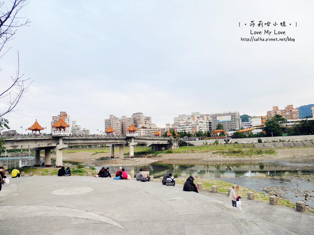 新北一日遊景點推薦三峽老街小吃 (5)