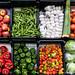 Vegetables, Brixton Market