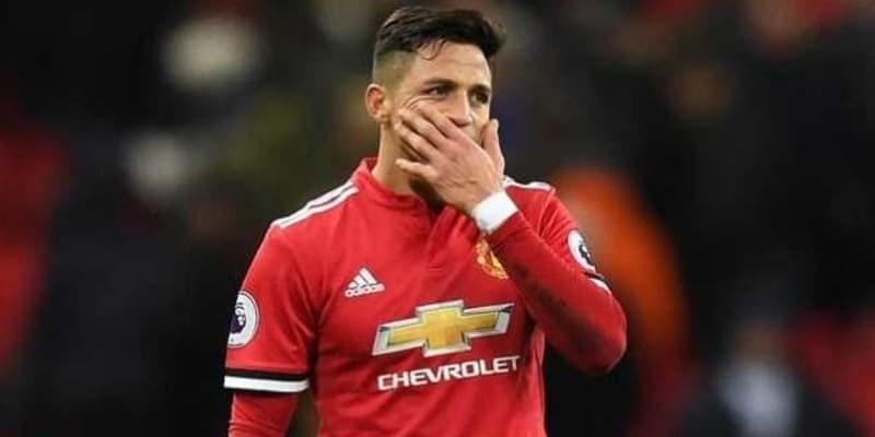 Mourinho Ungkap Alasan Sanchez Gabung Man Utd