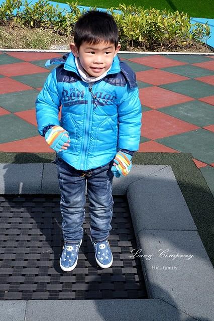 鶯歌鳳福公園20
