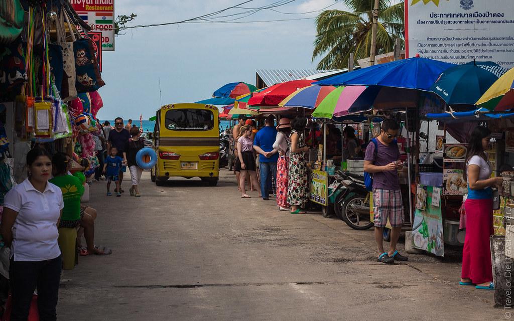 Пляж-Патонг-Patong-Beach-Таиланд-7789