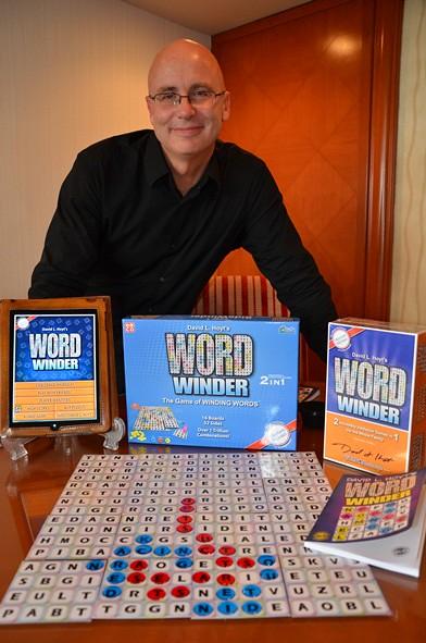 Word Winder Game