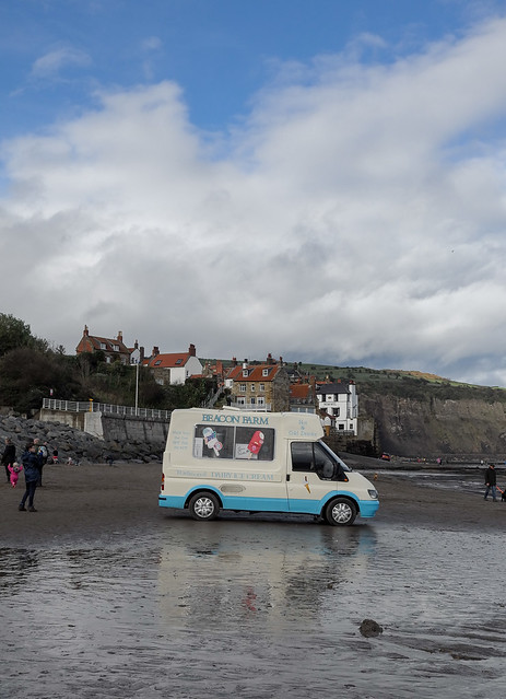 Anyone for an Ice Cream?