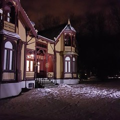 Stavanger 2018