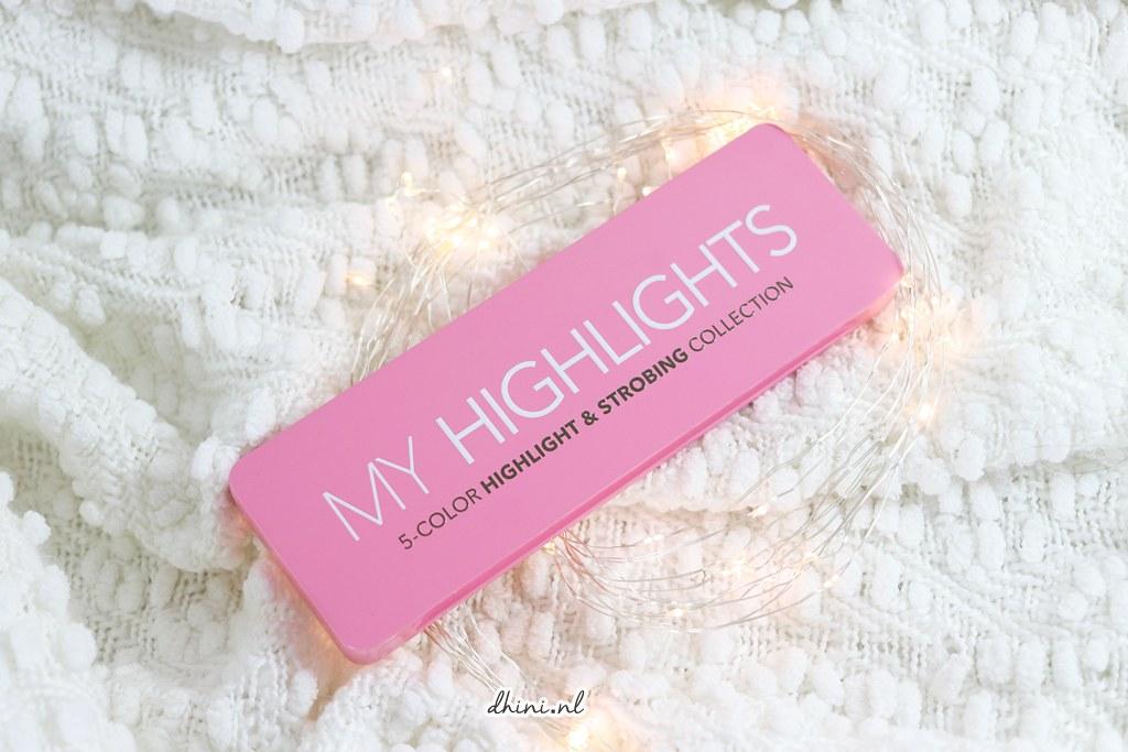 My Highlights