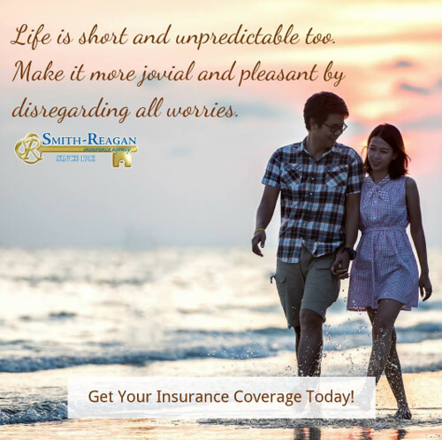 Life Insurance Agency McAllen TX