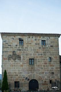 Torre de los Agüero (San Vicente de Toranzo)