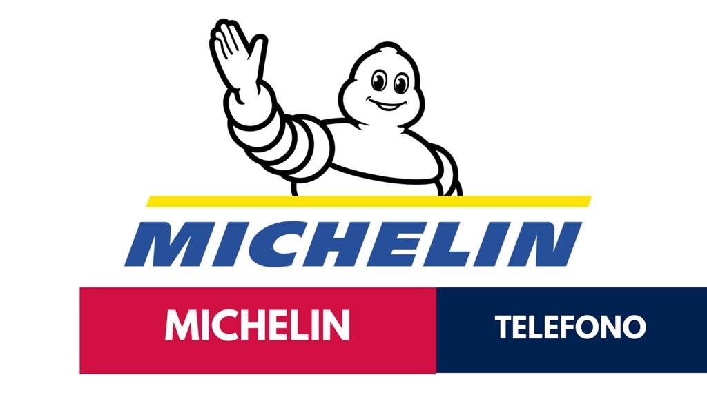 Telefono Michelin Argentina
