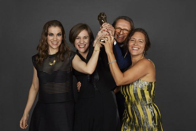 Premiats dels X Premis Gaudí