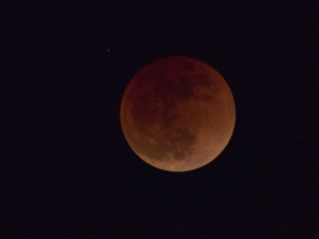 月食 18.01.31