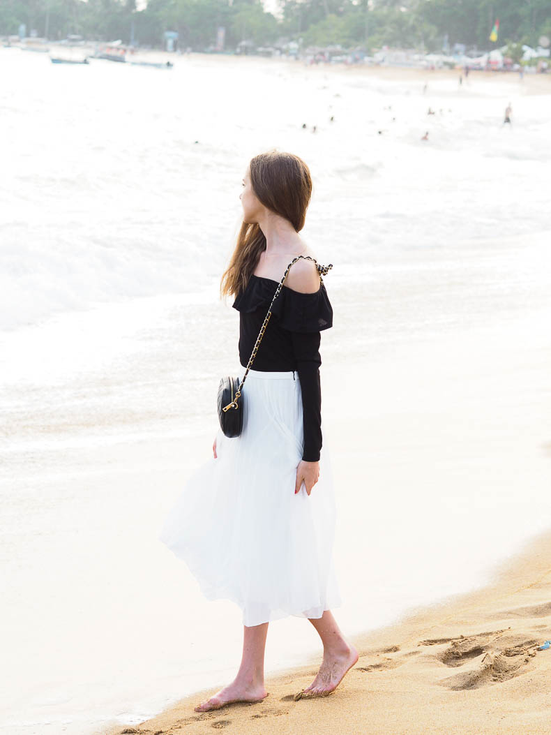 black-and-white-summer-outfit-inspiration