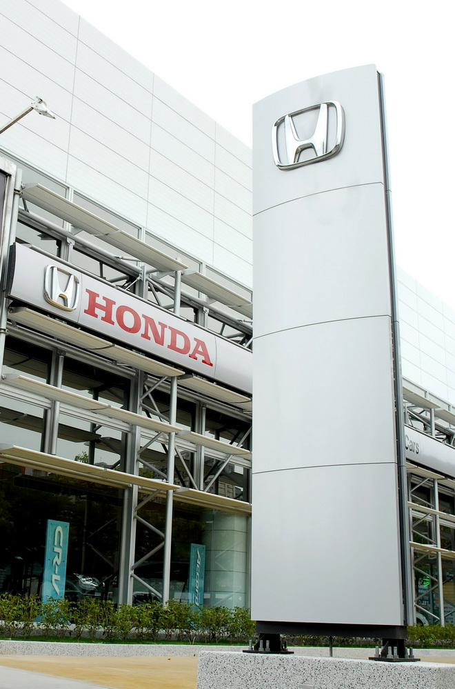 4輪Honda Cars.2