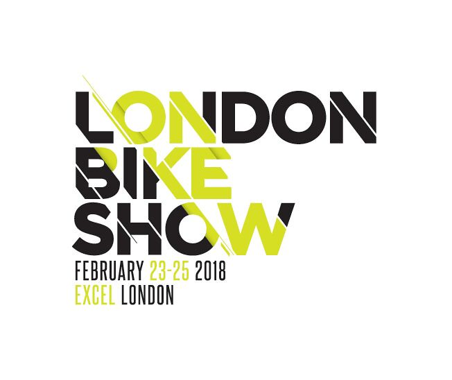 London Bike Show Logo 2018 - BLACK and GREEN_preview
