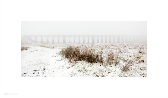 Ribblehead Viaduct #4
