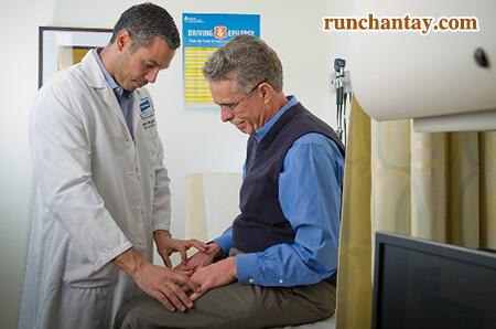 Bệnh Parkinson ngày càng có xu hướng tăng dần