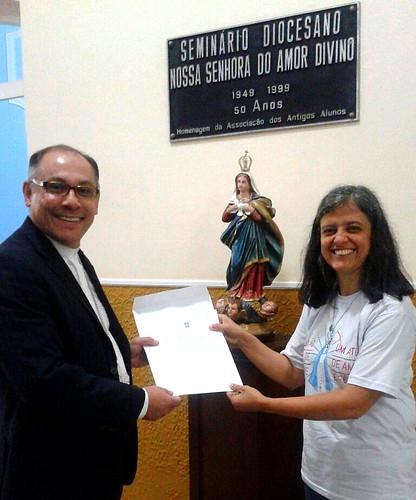 Aprovação do Estatuto Religioso