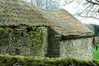 20170330-64_Old Barn Buildings - Levisham Village