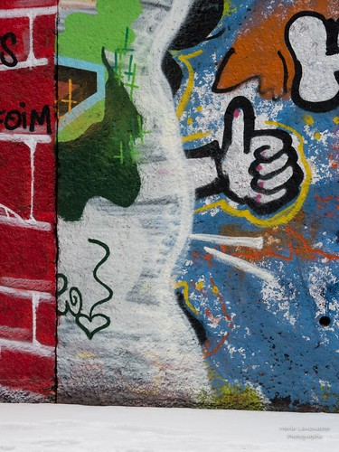 Grafitti Wien