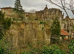 Saint Antoine l'abbaye - Photo of Saint-Germain-de-Marencennes